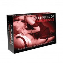 Fifty Nights of Naughtiness spil