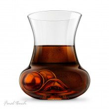 """Rom glas """"Deluxe"""" Final Touch"""