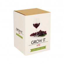 Grow It - bryg din egen vin