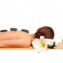 Hot Stone-massage - Slagelse