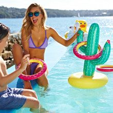 Inflatable Cactoss - Pool