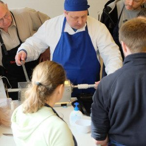 Baconworkshop - Fjerritslev
