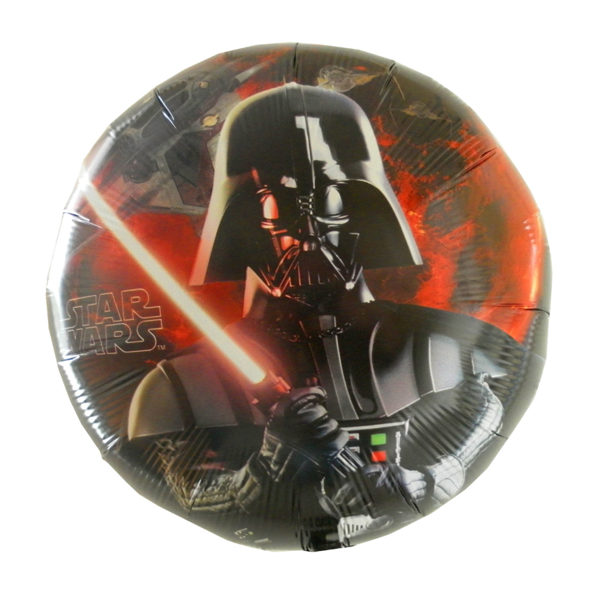 Image of   Darth Vader heliumballon