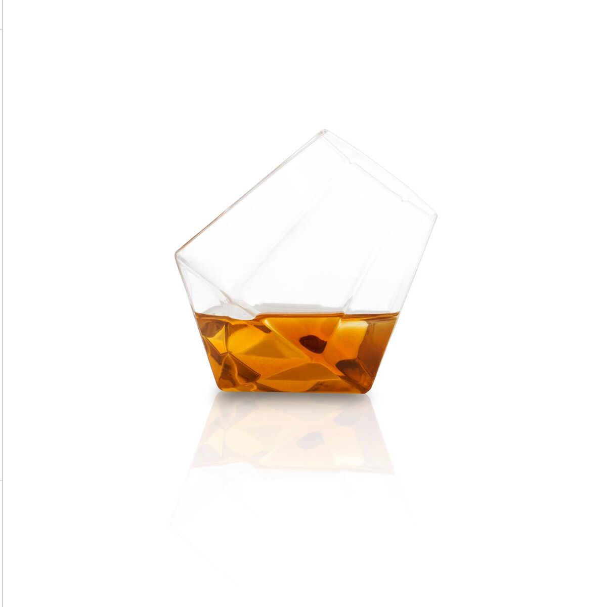 Image of   Diamant - whiskyglas
