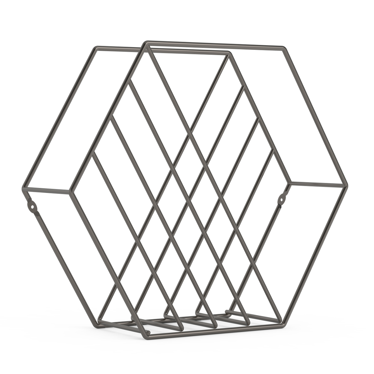 Image of   Design magasin rack fra Umbra